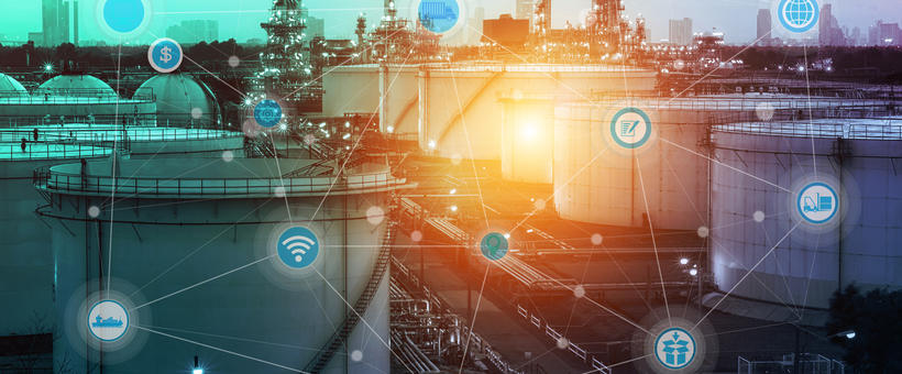 Demystifying the jargon: How to make the Industry 4.0 transition Featured Image