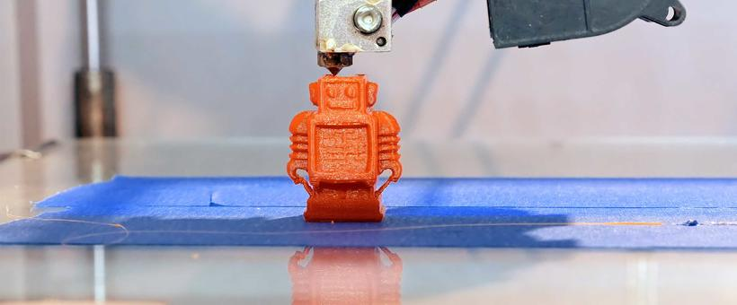 Dip moulding and 3D printing Featured Image