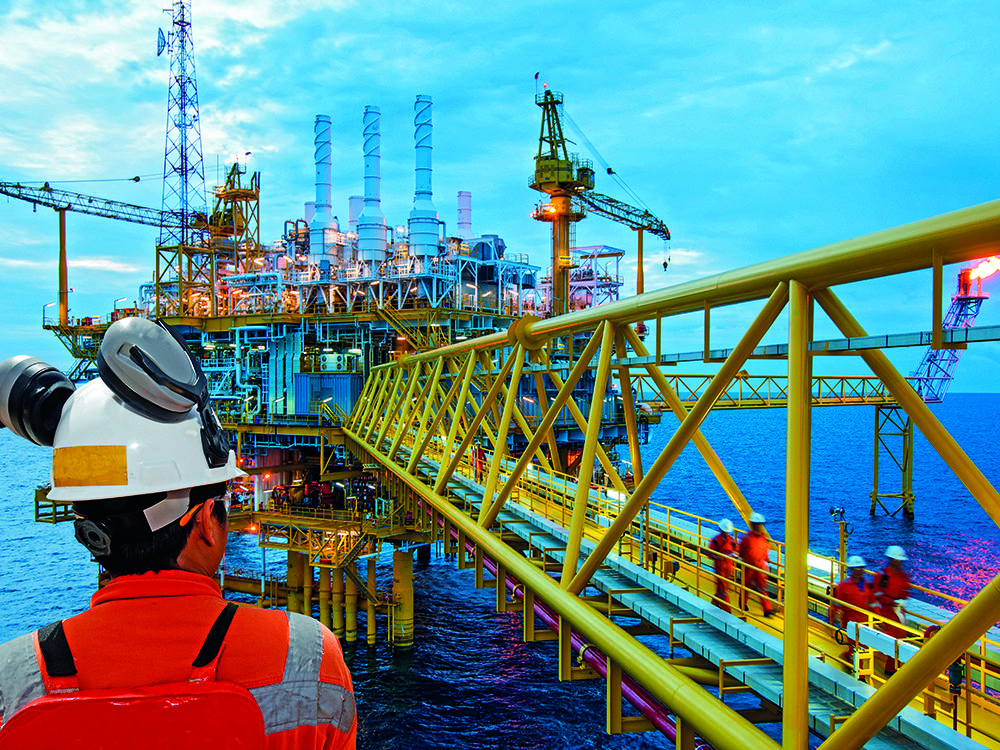 Oil & Gas Featured Image