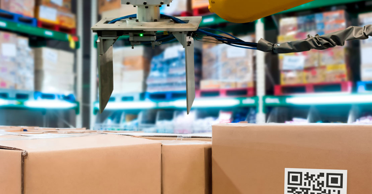 Logistics: under the influence of Industry 4.0​
