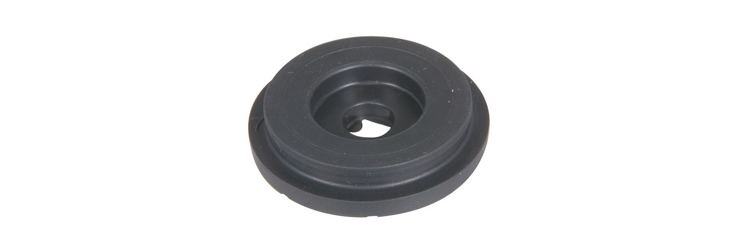 Rubber covers and pads – non slip
