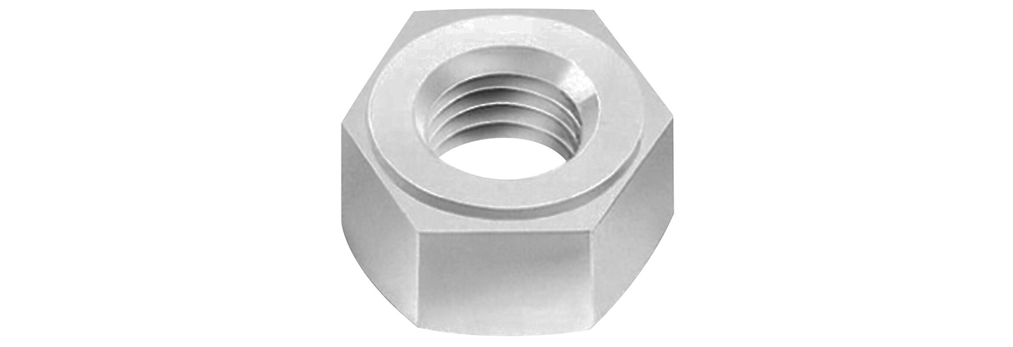 ​Hex nuts