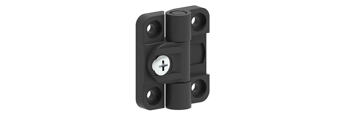 Position control hinges