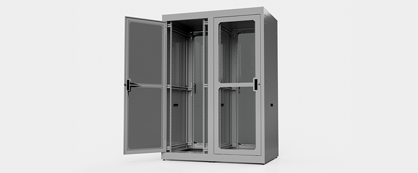 Quick guide: industrial components for your indoor cabinet