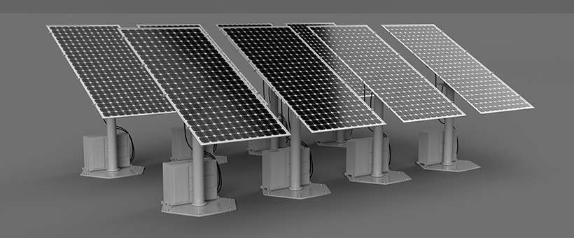 Quick guide: components for your solar PV system