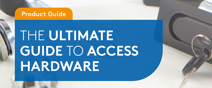 The Ultimate Guide to Access Hardware