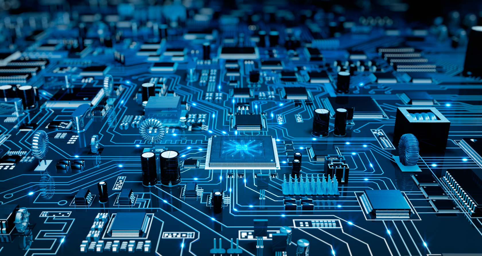 Advanced PCBs Certified for Quality Standard | Knowledge Centre | Essentra  Components UK