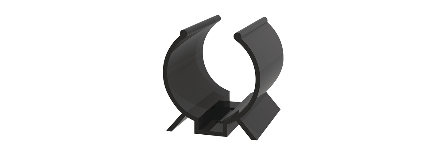 Cable Clamps – U Style