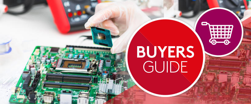 PCB Hardware - A quick buyers guide