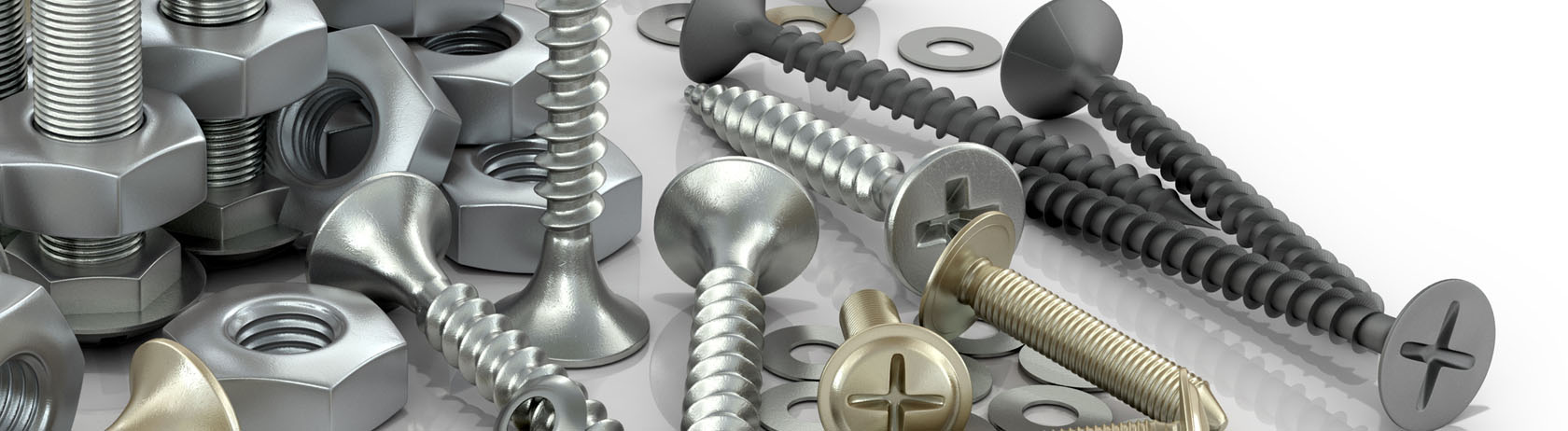 When is a screw not a screw? When it's a coated fastener