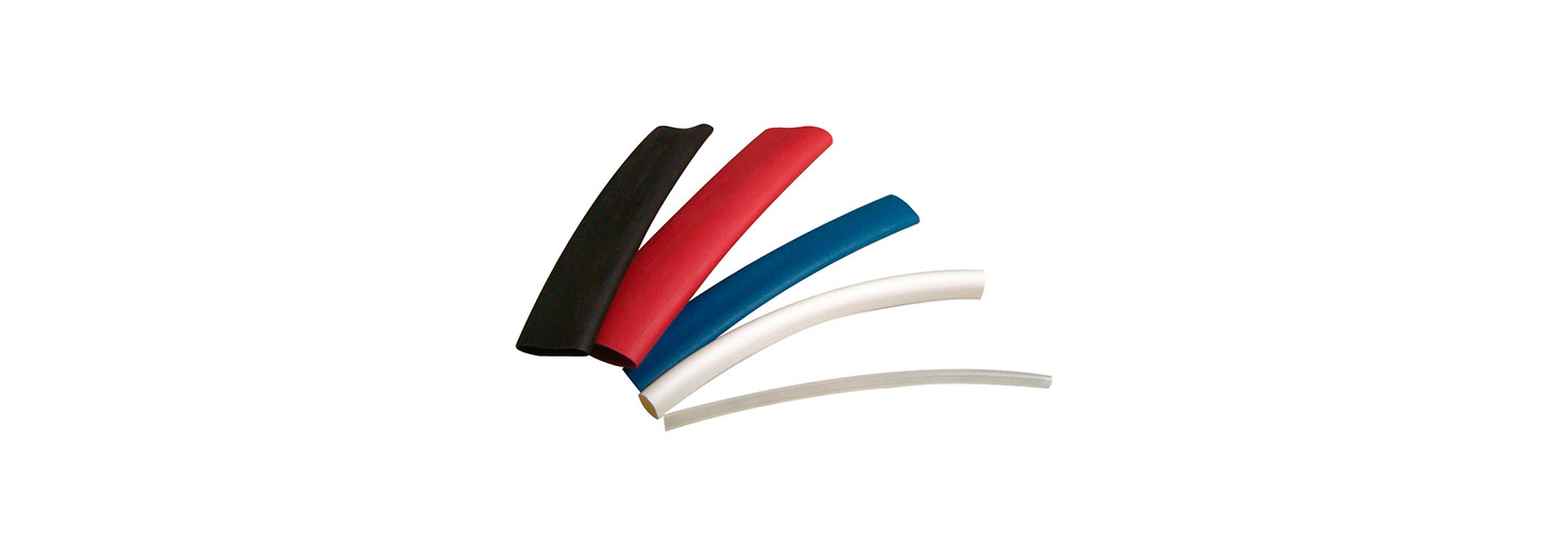 Heat Shrink Tubing - Adhesive Lined
