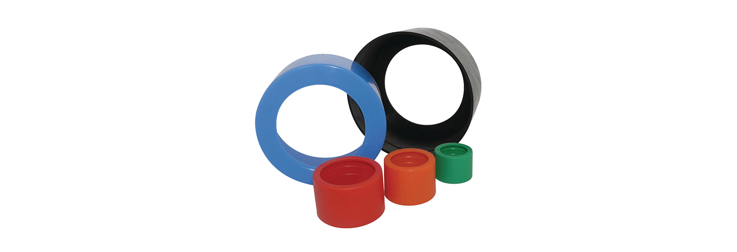 Open-End Pipe Caps