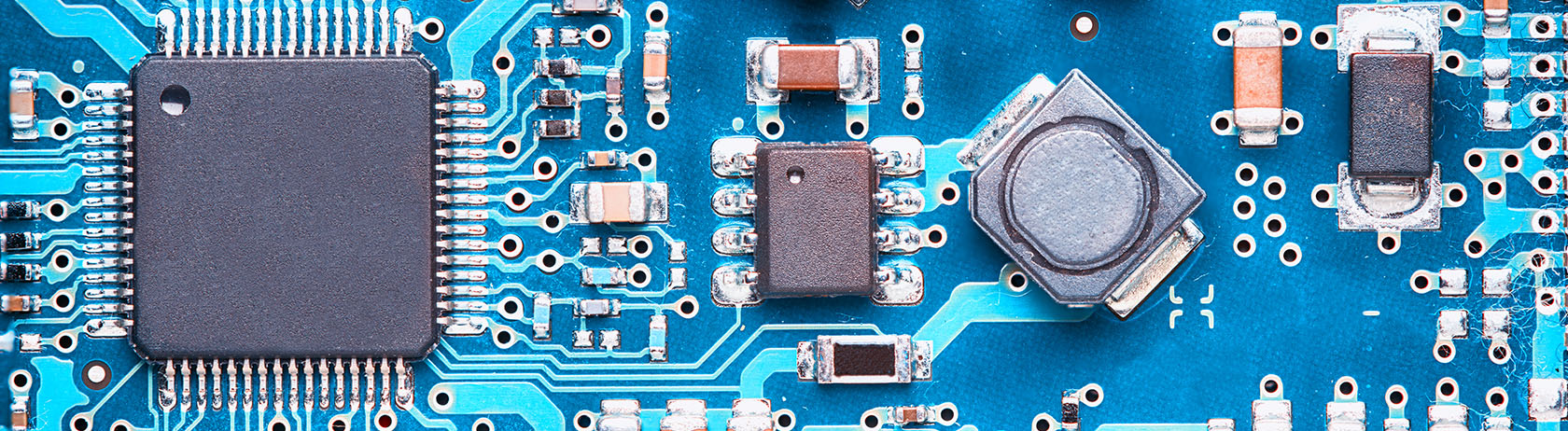 Your Pcb Substrate A Guide To Materials Knowledge Centre Essentra Components Uk