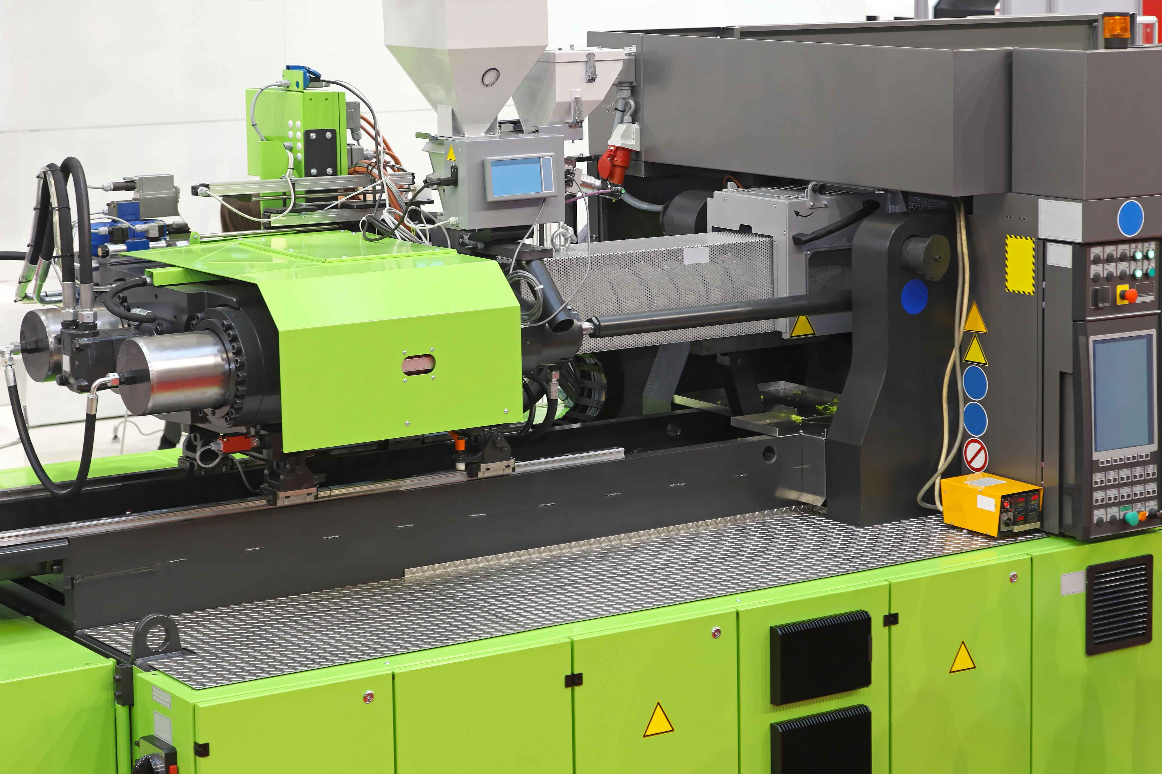 Six Benefits Of Plastic Injection Moulding Knowledge