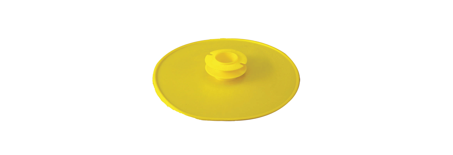 Push-In Full Face Flange Protectors