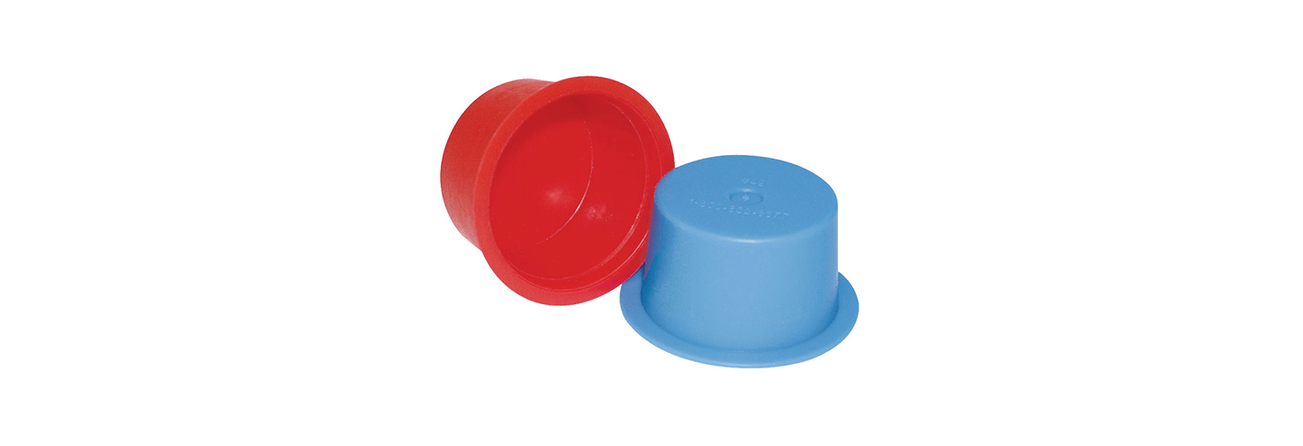 Tapered Caps & Plugs – Standard