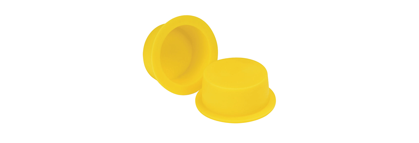 Tapered Caps and Plugs