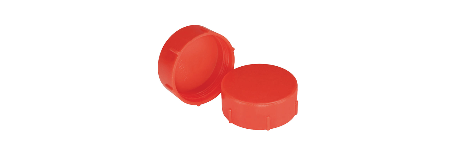 Threaded Protection Caps