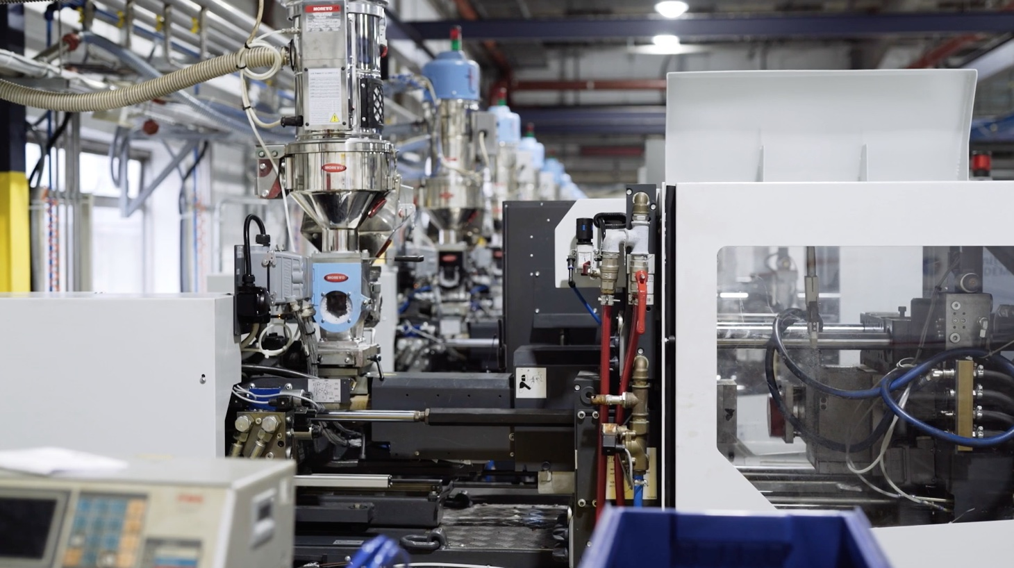 Using Industry 4.0 to maintain quality