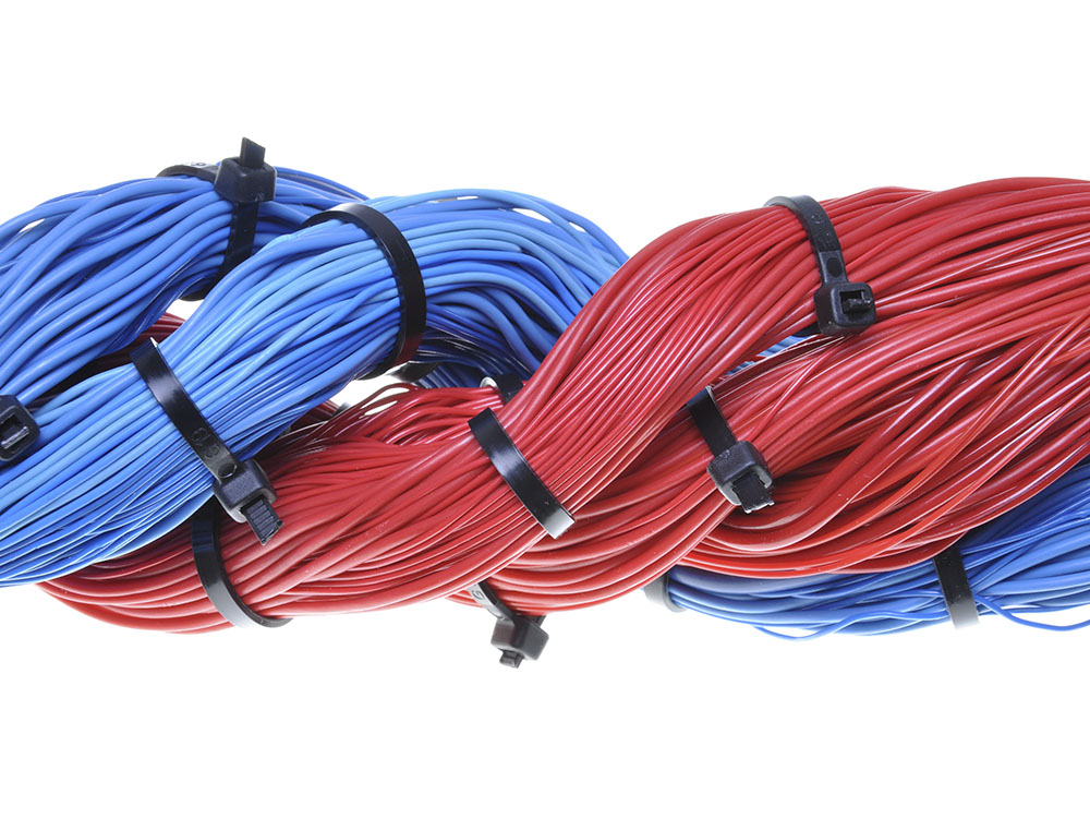 The Essentials Guide: Cable Management Application | Knowledge ...
