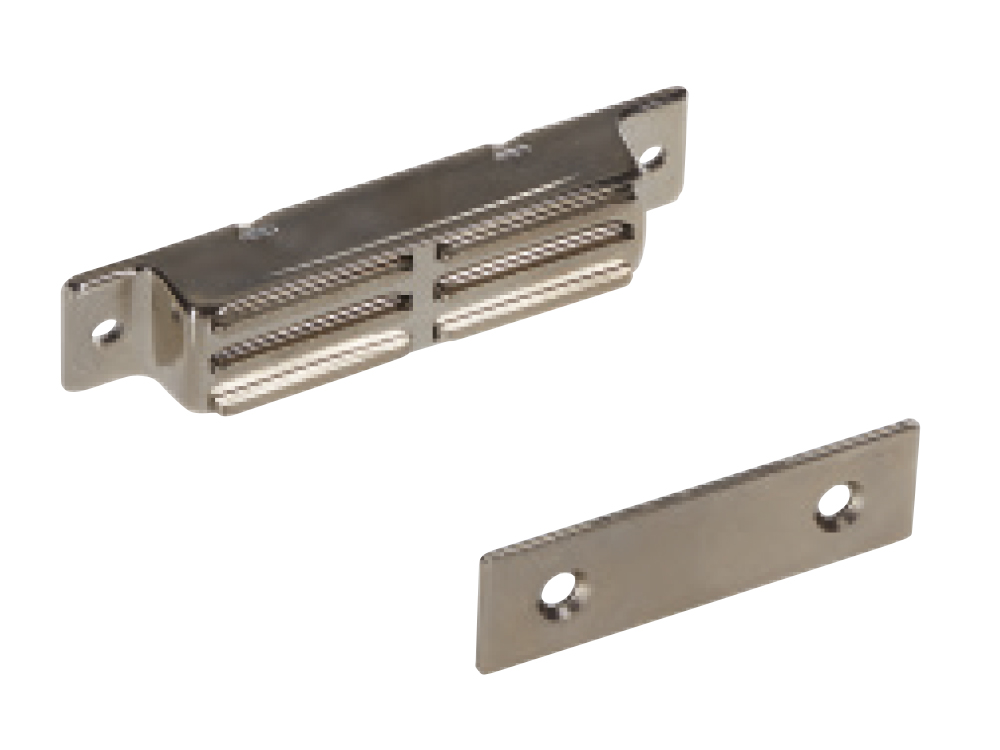 Cabinet Building With Latches & Catches